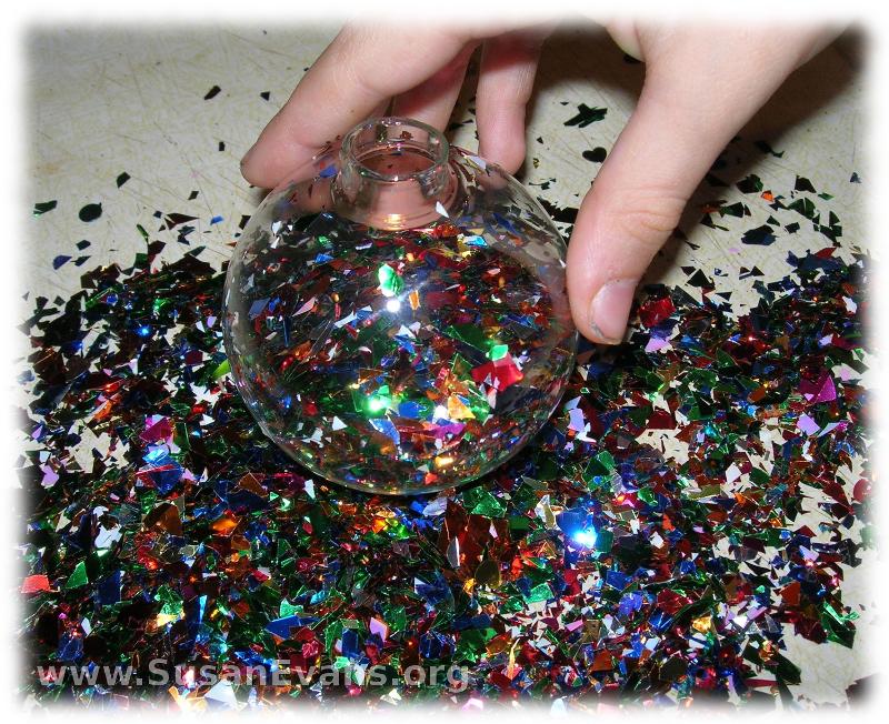 confetti-ornament
