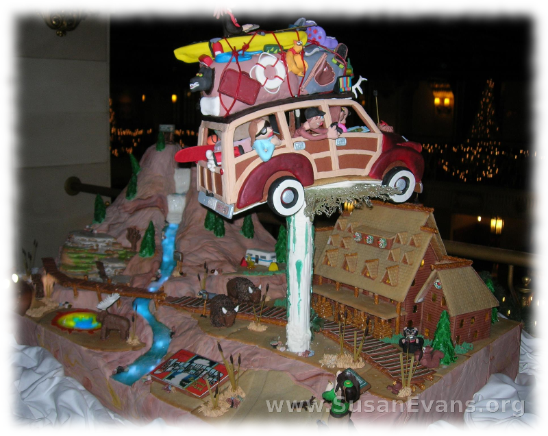 gingerbread-car