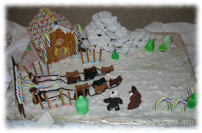 gingerbread-snow-scene