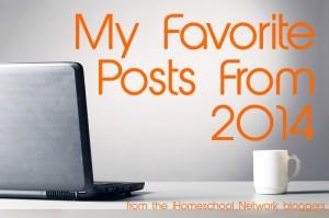favorites-2014