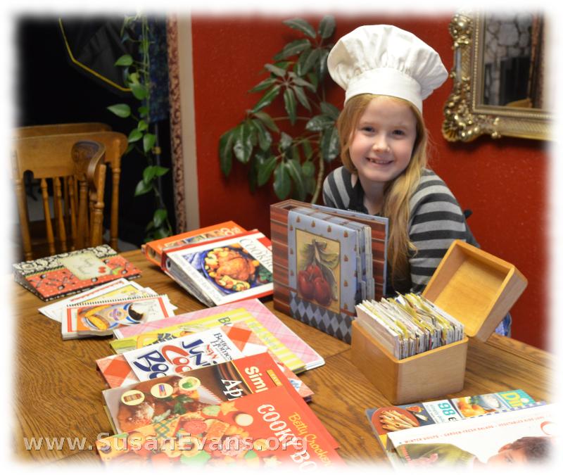 recipe-organization