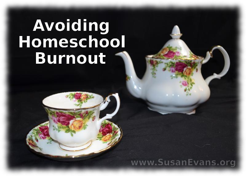 avoiding-homeschool-burnout