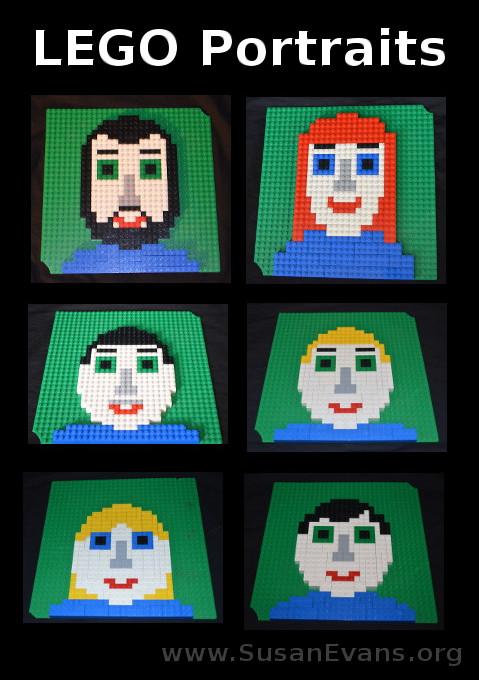 lego-portraits