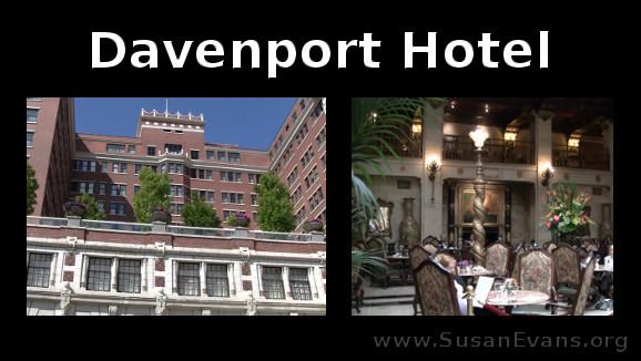 Davenport-Hotel