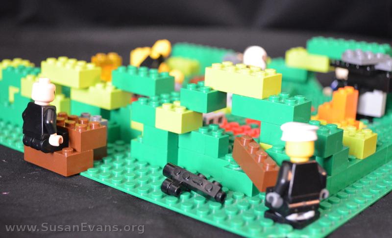LEGO-WWI