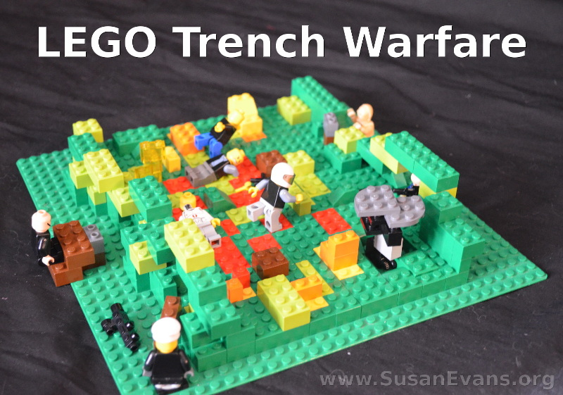 LEGO-trench-warfare
