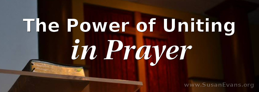 the-power-of-uniting-in prayer