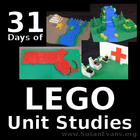 31-days-lego-unit-studies