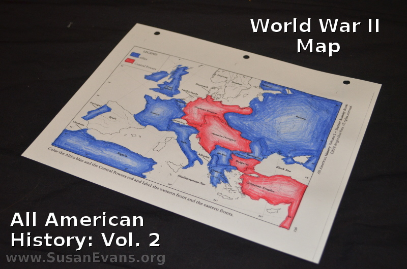 World-War-II-map