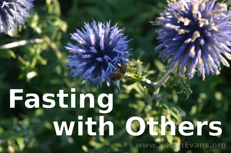 fasting-with-others