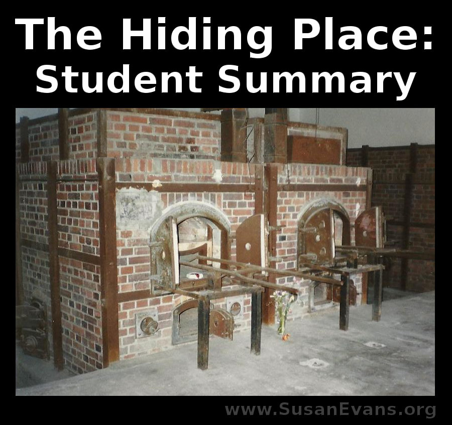 the-hiding-place-summary