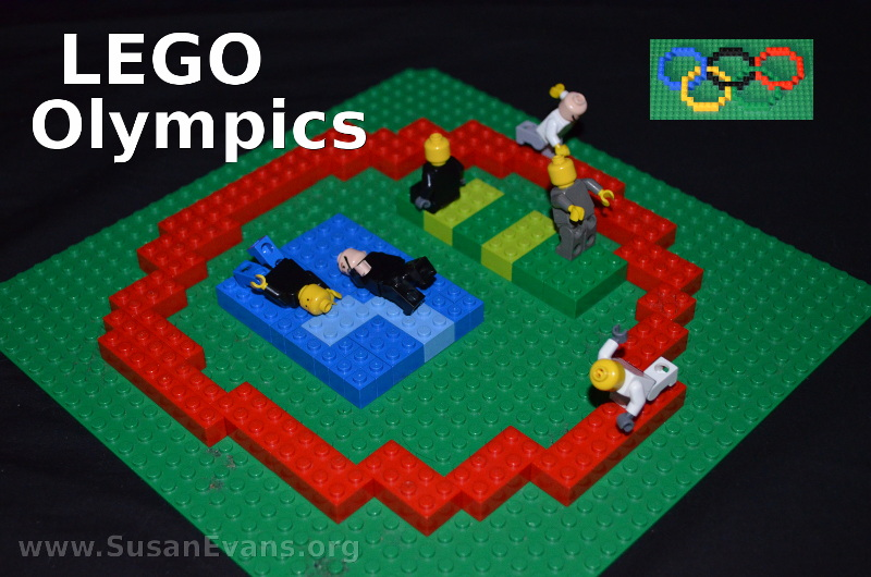 LEGO-Olympics