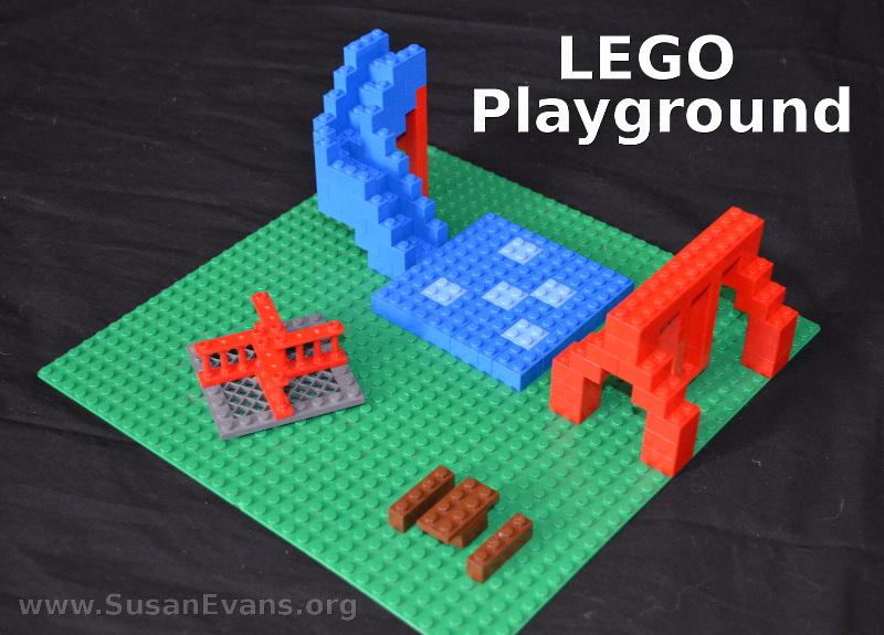 LEGO-playground