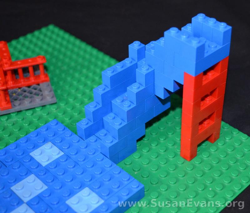 LEGO-slide