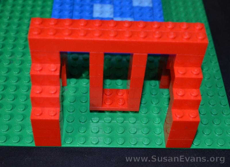 LEGO-swing