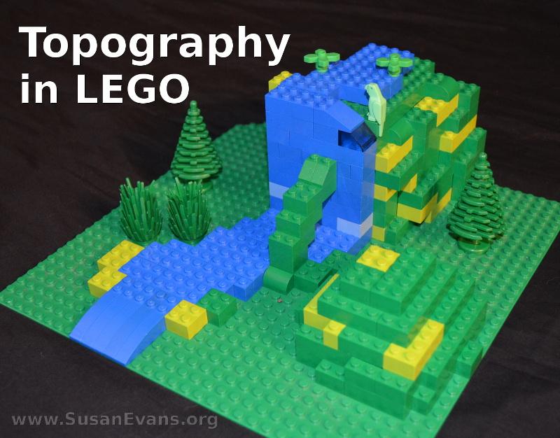 lego-topography