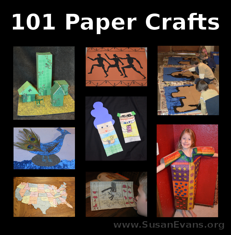 101-Paper-Crafts