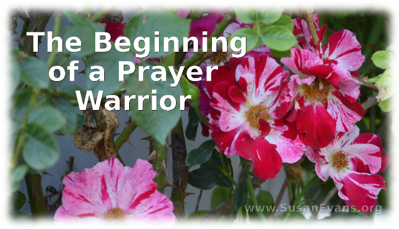 beginning-of-a-prayer-warrior