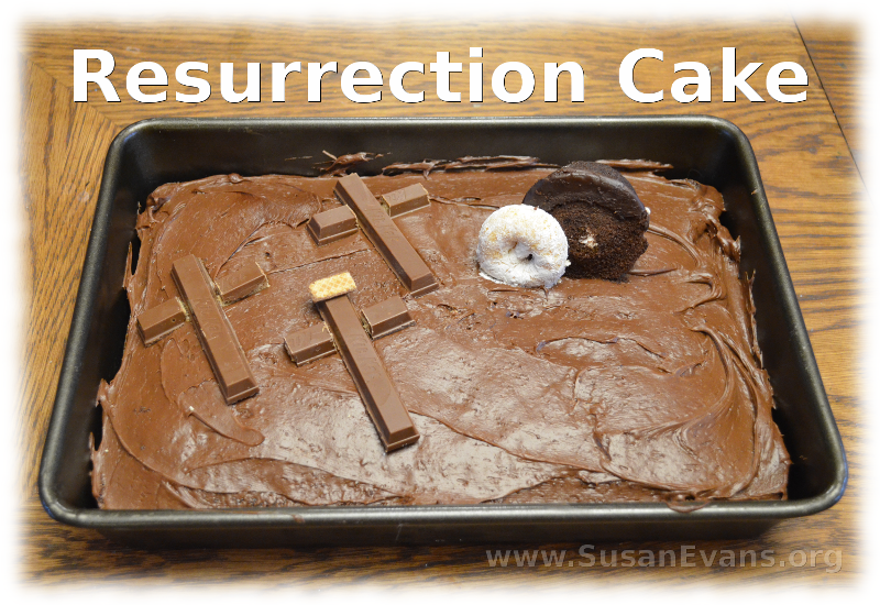 resurrection-cake
