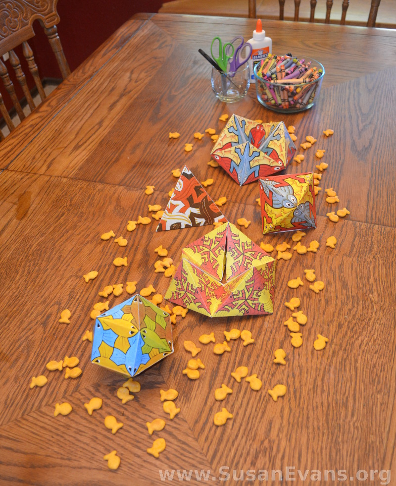 MC-Escher-3D-shapes