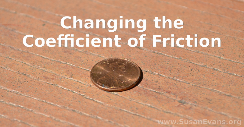 changing-the-coefficient-of-friction