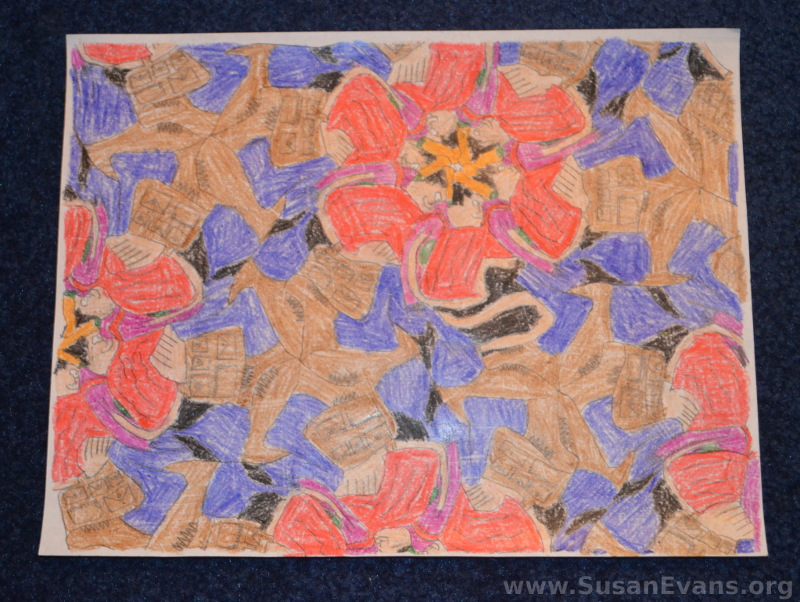 drawing-a-tesselation