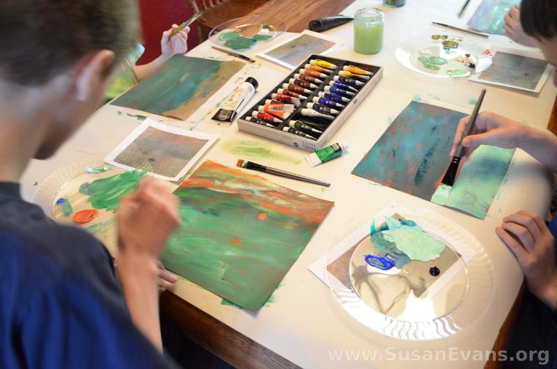 impressionist-for-kids