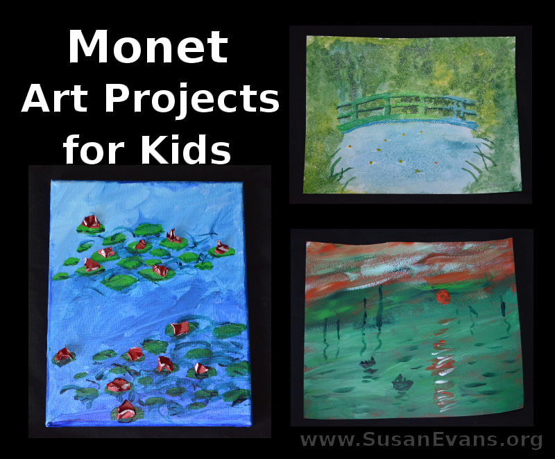 monet-art-projects-for-kids