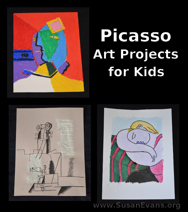 picasso-art-projects-for-kids
