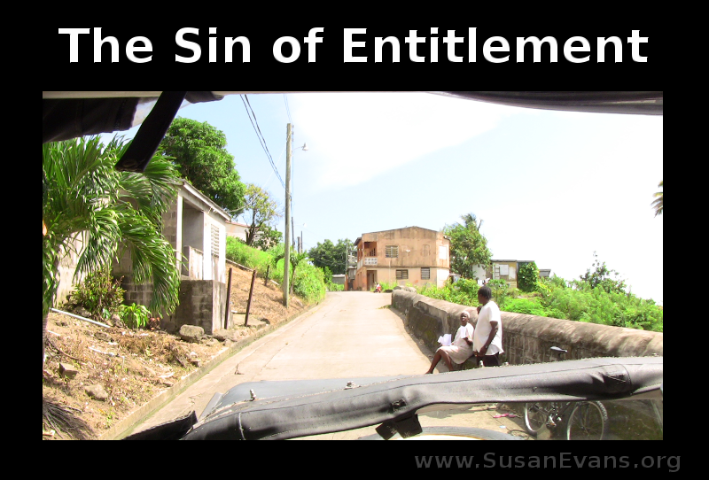 the-sin-of-entitlement