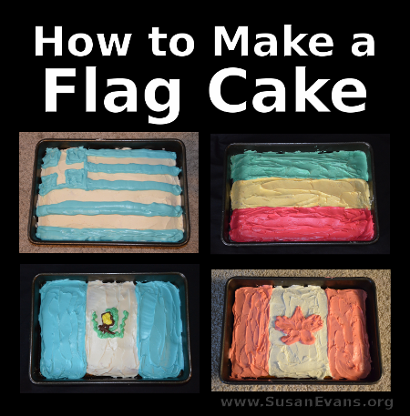 how-to-make-a-flag-cake