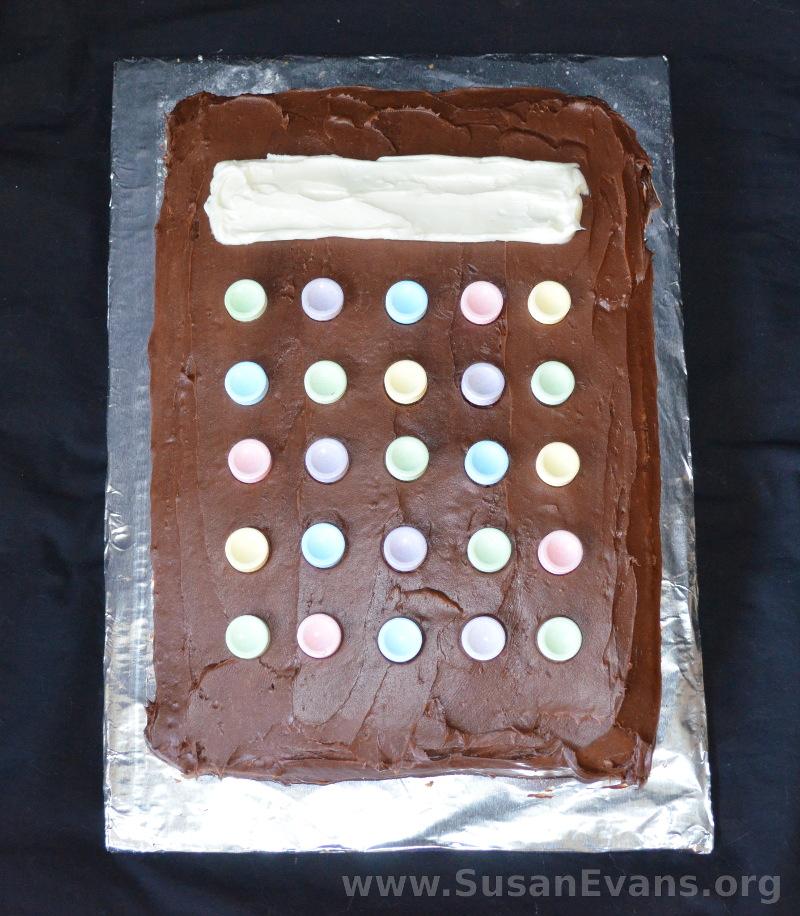 math-cake