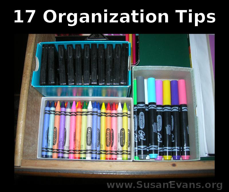 17-organization-tips