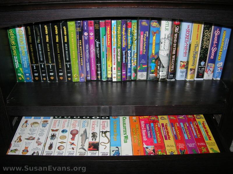 organize-DVDs