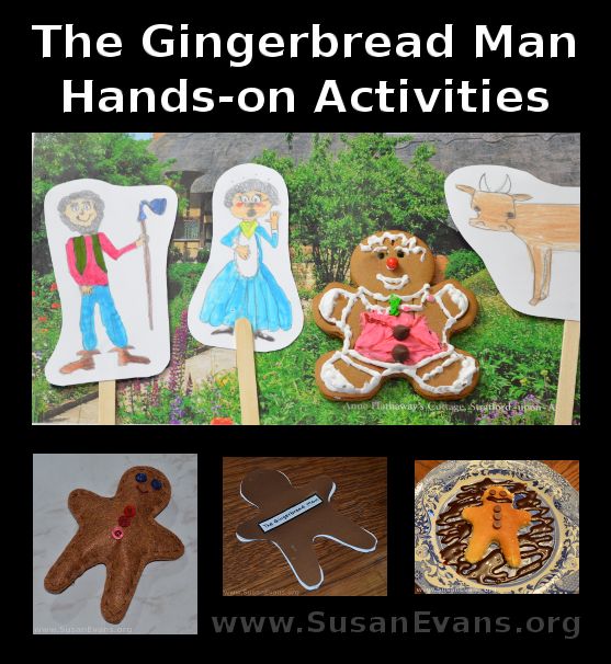 the-gingerbread-man-hands-on-activities