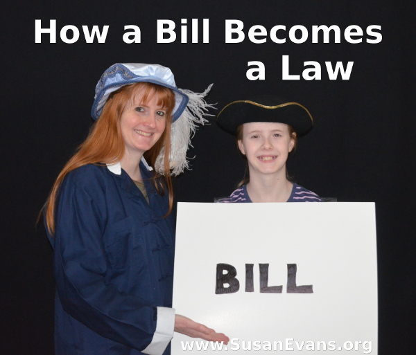 how-a-bill-becomes-a-law