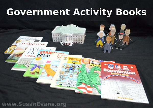 government-activity-books