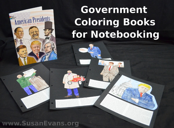 government-coloring-books-for-notebooking