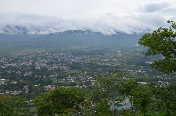 Salama-Guatemala