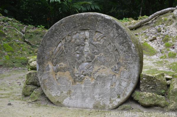 tikal-stone