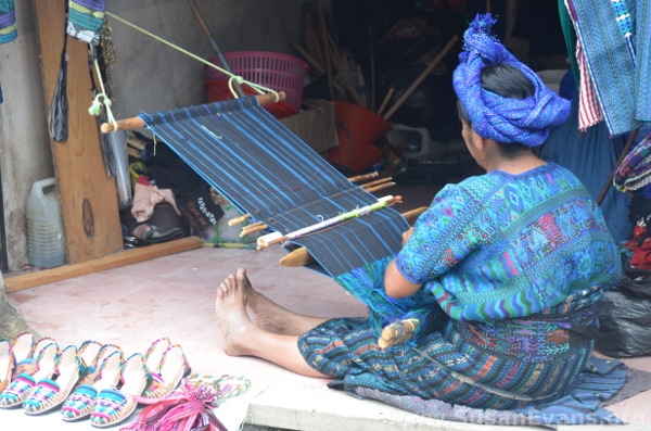 weaving-santa-catarina