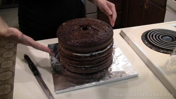 chocolate-volcano