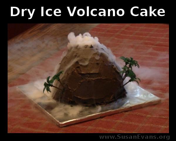 dry-ice-volcano-cake