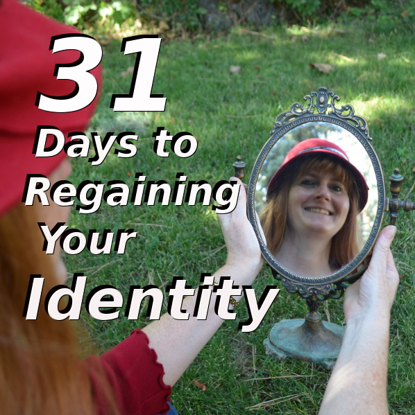 regaining-your-identity