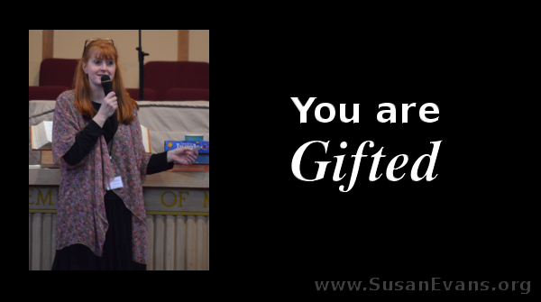 you-are-gifted