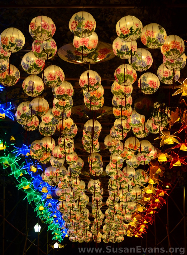 lantern-tunnel