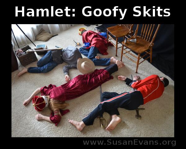 Hamlet-goofy-skits