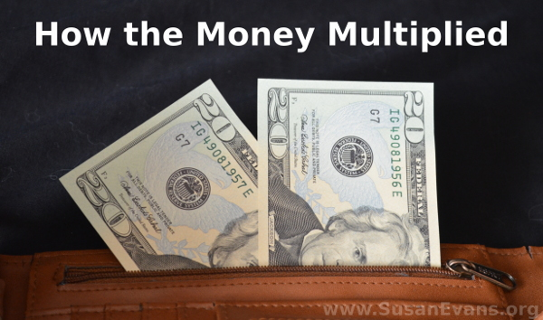 how-the-money-multiplied