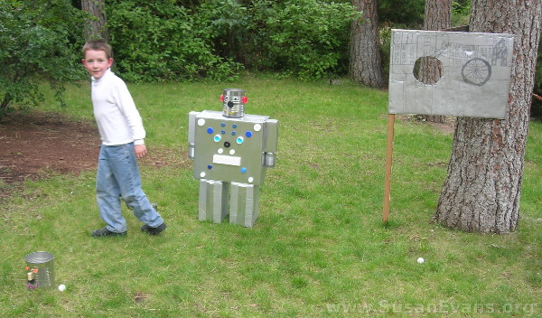 robot-games