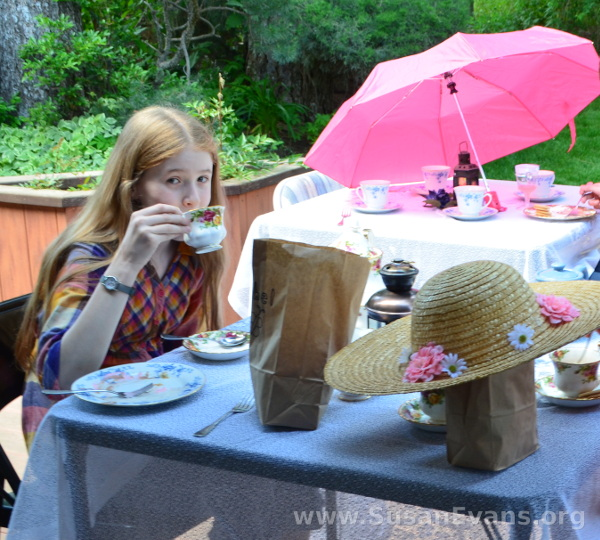picnic-themed-tea-party